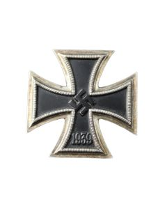 IRON CROSS FIRST CLASS 1939 HIGH QUALITY REPRODUCTION