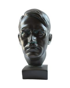 ADOLPH HITLER FULL HEADED BUST