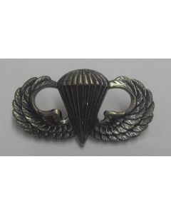 AMERICAN PARATROOPER JUMP WINGS BADGE 82nd ww2
