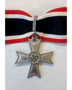KNIGHTS CROSS OF THE WAR MERIT CROSS WITHOUT SWORDS