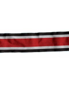 KNIGHTS CROSS TO IRON CROSS RIBBON GERMAN