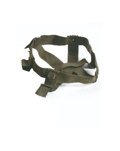 US M1 HELMET LINER SWEATBAND SUSPENSION
