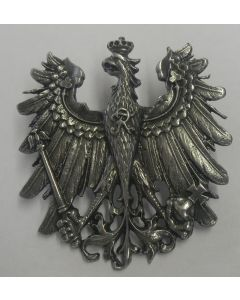 German imperial hat eagle