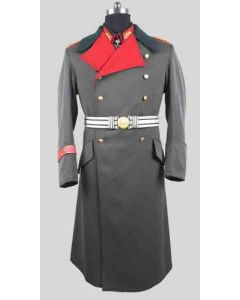 GERMAN M36 GENERAL GREAT COAT