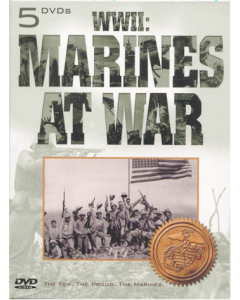WW11:  MARINES AT WAR