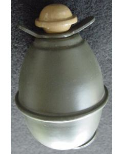 MODEL 39 EGG GRENADE (EIHANDGRANATE) METAL