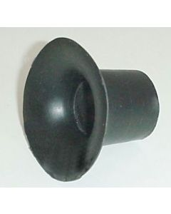 wwii GERMAN RUBBER EYE CUP FOR THE MGZ 40 SIGHT
