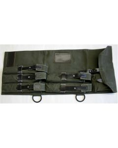 GERMAN MP40 ASSAULT BAG FOR WW11 PARATROOPERS