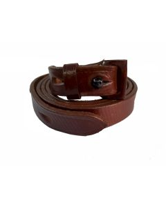 GERMAN WWII MP44 StG44 LEATHER SLING