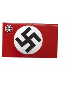 GERMAN NAZI NAVAL OFFICERS FLAG