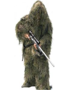 AMERICAN 4 PIECE GHILLIE SUIT