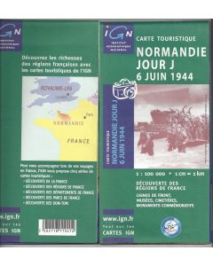 NORMANDIE JOUR J 6 JUIN 1944