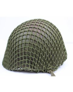 AUTHENTIC NORWEGIAN HELMET NET