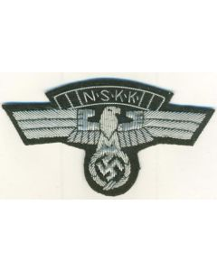 ww2 GERMAN NSKK EAGLE BADGE
