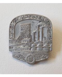 1935-36 W.H.W. GAU ESSEN TINNIE