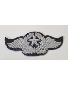 GERMAN FLYING TECHNICAL SPECIALTY TRADE BADGE