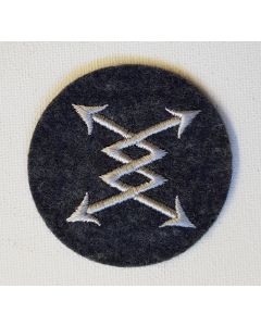 LUFTWAFFE TELEPHONE OPERATOR TRADE PATCH