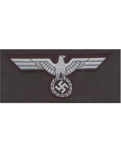 GERMAN PANZER BREAST EAGLE BEVO