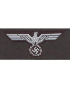 GERMAN PANZER BREAST EAGLE BEVO