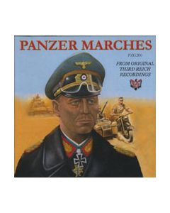 Panzer Nazi Marches