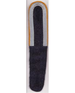 GERMAN LUFTWAFFE / FALLSCHIRMJAGER NCO SHOULDER BOARDS