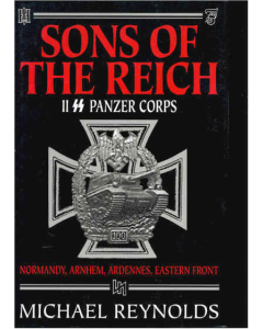 SONS OF THE REICH The History of 11 SS Panzer Corps