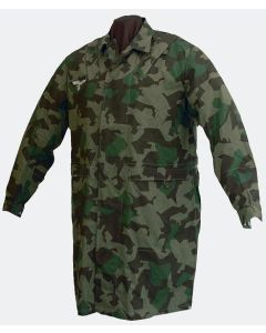 GERMAN  PARATROOPER FJ  3RD PATTERN SPLINTER B JUMPSMOCK