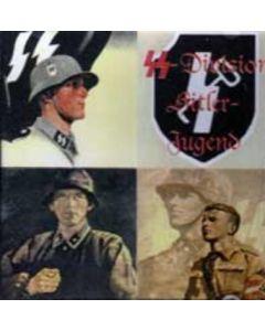 SS-DIVISION HITLER -JUGEND CD