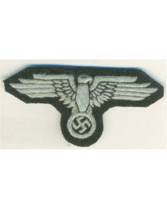 GERMAN SS CAP EAGLE ENLISTED MAN