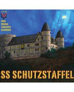 SS SCHUTZSTAFFEL CD