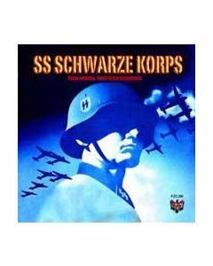 SS SCHWARZE KORPS CD