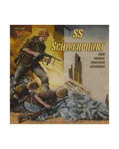 SS SCHWERPUNKT CD