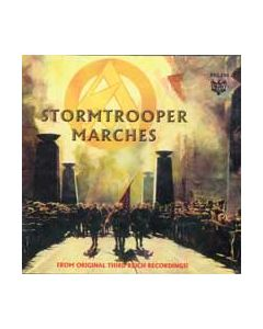 STORMTROOPER MARCHES CD