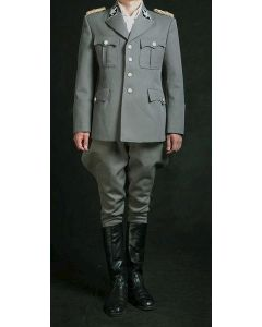 GERMAN TRICOT M37/M38 UNIFORM