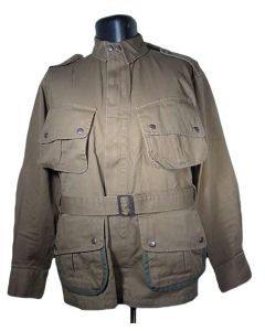 M1942 PARATROOPER JACKET ww2