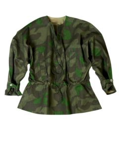 GERMAN SNIPER CAMO ANORAK SPLINTER PATTERN A