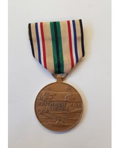 U.S. ARMY NAVY MARINES SOUTHWEST ASIA SERVICE MEDAL