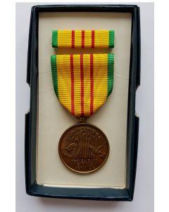 US VIETNAM WAR SERVICE MEDAL 1969