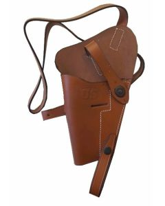 US WW2 M3 COLT 1911 .45 LEATHER SHOULDER HOLSTER (LEFT)