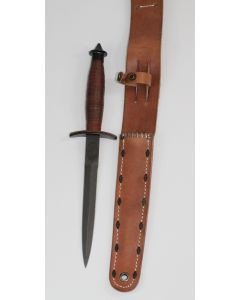 US WW2 V42 FIGHTING DAGGER