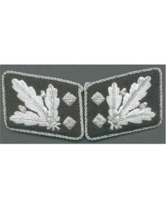 OBERGRUPEN- FUHRER 2ND VERSION COLLAR TABS
