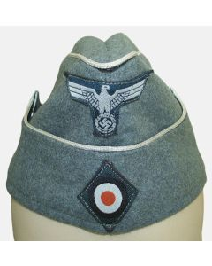 ARMY OFFICER M38 SIDE CAP - REPRODUCTION WW2 STORE, BUY, PRICE, ORDER SHIPPING, SALES ONLINE