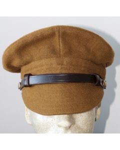 BRITISH WW1 ARMY TRENCH CAP