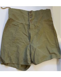 WW2 US ARMY BOXER SHORTS UNDERWEAR