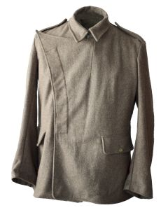BRITISH WWI M1915 ROYAL FLYING CORPS TUNIC