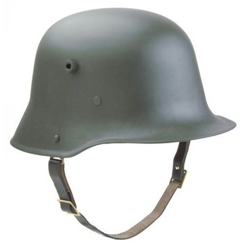 German M1916 WW1 helmet