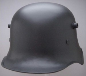 M1918 German Military Helmet WWII